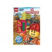 LMI-2 Carte LEGO City Sa construim