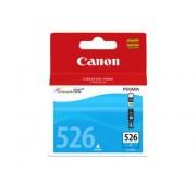 Canon Cartucho de tinta Original CANON CLI526C 4541B001 Cián para PIXMA iP4950, iX6550, MG5250, MG5350, MG6150, MG6250, MG8150, MG8250, MX715, MX885, MX895