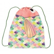 Covers & Co Gymtas Fishy Multi