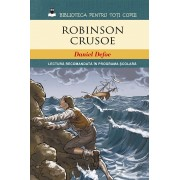 Robinson Crusoe (eBook)
