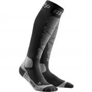 CEP Men Ski Socks Merino black/anthracite