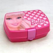 Barbie uzsonnásdoboz