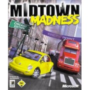 Microsoft Midtown Madness - Preis vom 02.04.2020 04:56:21 h