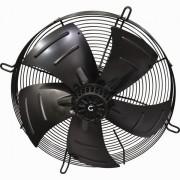 MV-FI400-180W 220V 1380r/min 3860m3/h aksijalni ventilator Mitea