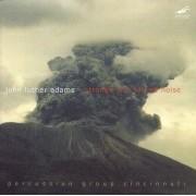 John Luthe Adams: Strange and Sacred Noise [DVD] [2005]