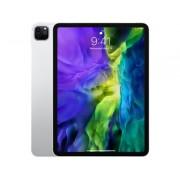 Apple iPad Pro 11 inch (2020) - 128 GB - Wi-Fi + Cellular - Silver
