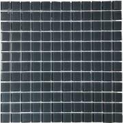 Maxwhite H38 Mozaika skleněná šedá tmavá 29,7x29,7cm sklo