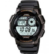 Ceas barbatesc Casio Standard AE-1000W-1A Sporty Digital 10-Year Battery Life
