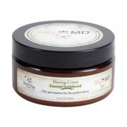 Razor MD Essential Sandalwood Shaving Cream 237 mL / 8 oz Grooming