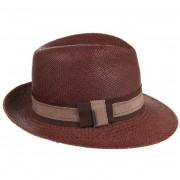 SEEBERGER cappello estivo in panama da donna by Seeberger