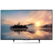 Sony KD43XE7005BAEP 4K HDR smart LED televízió