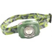 JM JM-027 LED Headlamp(Green)