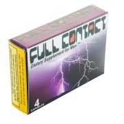 Full Contact potencianövelő (4db kapszula)