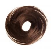 Rapunzel® Extensions Naturali Hair Scrunchie Original 20 g 2.0 Dark Brown 0 cm