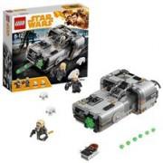 Jucarie Lego Star Wars Han Solo Moloch S Landspeeder