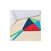 Tapete Infantil Formato Pipa 74x82cm - Guga Tapetes
