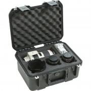 SKB iSeries 1309-6 waterdichte flightcase cameralenzen