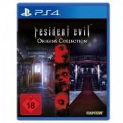 Игра Resident Evil Origins Collection за PS4