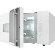 Микровълнова печка с грил Gorenje, MO23ORAW, капацитет 23 л, мощност 900 W, Бяла