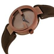 Ceas de damă Gucci Interlocking G YA133504