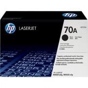HP 70A Laser Jet Single Color Toner (Black)