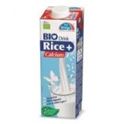 Lapte din orez cu calciu bio 1l THE BRIDGE