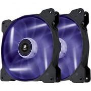 Ventilator PC corsair SP120 cu LED-uri de mare Twin Pack (CO-9050033-WW)