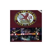 DVD - Eddie and the Hot Rods Live