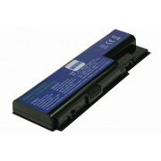 Acer Batterie ordinateur portable AS07B72 pour (entre autres) Acer Aspire 5220, 5310, 5520, 5710, 5720 - 4400mAh