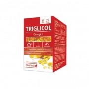 Triglicol Omega 3 45 cápsulas