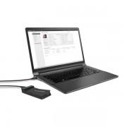 Lettore RFID 150 USB Safescan 11,5 x 6,4 x 1,7 cm 125-0505