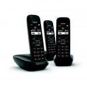 Siemens Gigaset AS690 téléphone sans fil Trio