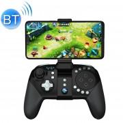 HTC GameSir G5 Bluetooth 5.0 Game Controller Full-haptische Trackpad Touchpad met beugel voor iPhone Galaxy Huawei Xiaomi HTC en andere Smartphones