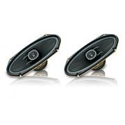 Pioneer TS-A4103 4 X 10 2-Way Speakers
