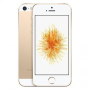 Apple iPhone SE 128 GB Oro Libre