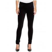 Jag Jeans Nora Pull-On Skinny in Soft Touch Velveteen Black