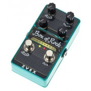 Z.Vex Box of Rock Vert. Overdrive