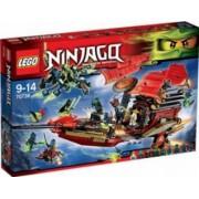 Set de constructie Lego Final Flight of Destinys Bounty
