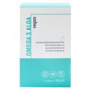 MediVital Omega 3 Alga vegan Kapseln 120 St Kapseln