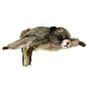 Hansa Flying Squirrel Plush