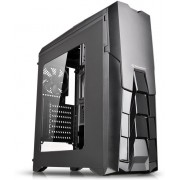 Thermaltake Versa N25 Mid Tower - Black