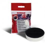 Sonax GmbH SONAX P-Ball Polierball, Ergonomischer Polierball, 1 Ersatzschwamm