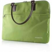 Modecom CHARLTON női 15,6 notebook kézitáska zöld