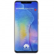 Huawei Mate 20 Pro Midnight Blue