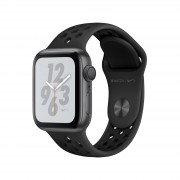 Apple Watch Series 4 Nike + GPS MU7J2 44mm Black