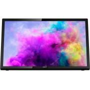 Philips 24PFS5303/12 led-tv (24 inch), Full HD