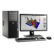 HP Hewlett-Packard HP Z210 Workstation CMT Intel Xeon E3-1230