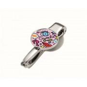 Táskatartó kampó, TROIKA Comix (TROBGH03A174)