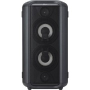 LG Xboom Mini Hi-Fi Bluetooth Potenza 150 Watt Tweeter Woofer Colore Nero - Xboom Rl4