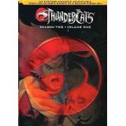Warner Home Video Thundercats Vol. 1-säsong 2 [DVD] USA import